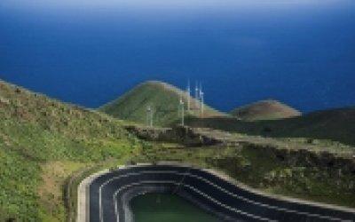 El ITC aporta mejoras a la operación técnica de la central de El Hierro
