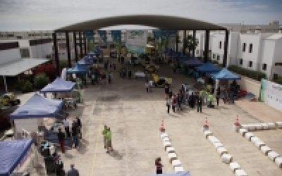 ExpoEnergía Lanzarote se convierte en el referente de las renovables en Canarias