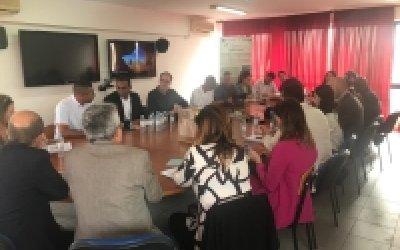 Impulso al desarrollo energético sostenible de la Macaronesia