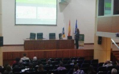 Edificios eficientes y certificación energética en Canarias, protagonistas de las Jornadas ENERMAC